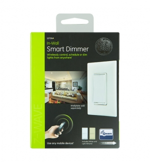 ge refreshes z wave products with new dimmers fan controls more iris users. Black Bedroom Furniture Sets. Home Design Ideas