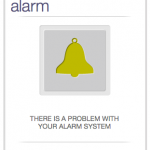 Alarm System Outage