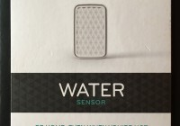 PeQ Water Sensor in Retail Packaging