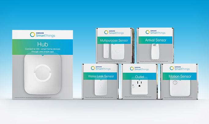 Engadget picks SmartThings as the top Smart Hub - Iris Users